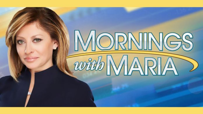 Mornings with Maria
