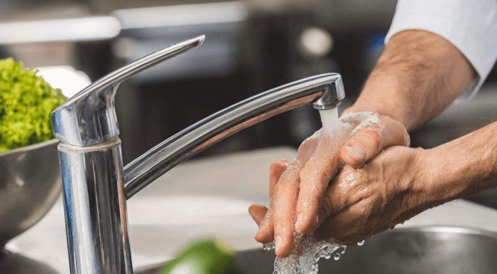 Pandemic Hand Washing