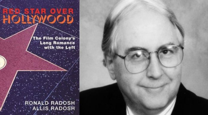 Red Star Over Hollywood by Ronald Radosh