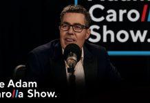 The Adam Corolla Show