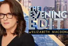 The Evening Edit with Elizabeth MacDonald