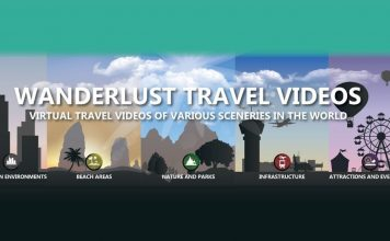 Wanderlust Travel Videos