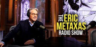 Eric Metaxas Radio Show