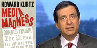 Media Madness by Howard Kurtz