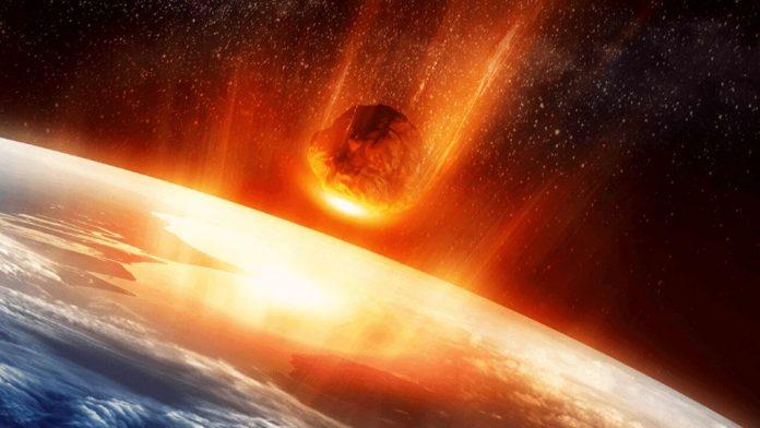 An asteroid the width of Manhattan Island