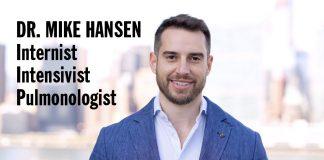 Dr. Mike Hansen