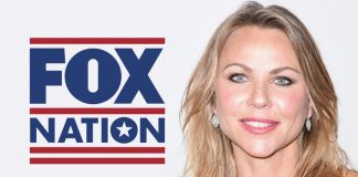 Fox Nation's Lara Logan