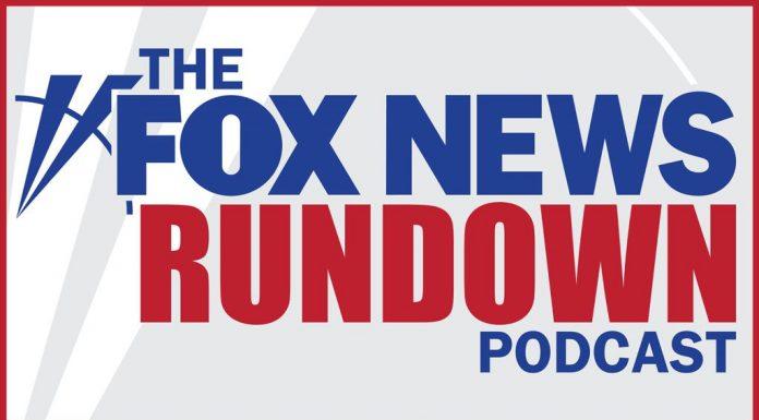 Fox News Rundown