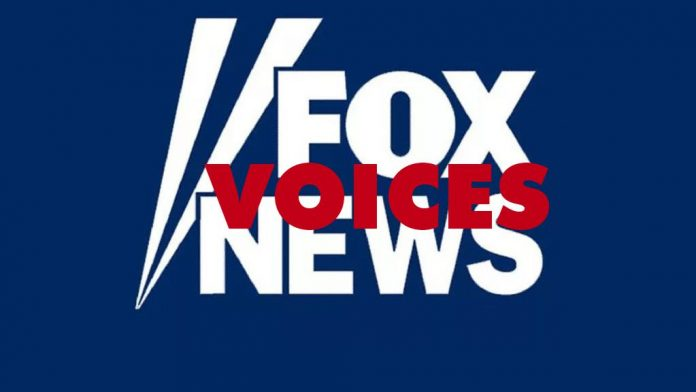 FOX News Voices