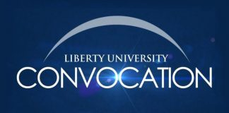 Liberty University Convocation