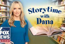 Storytime with Dana Perino