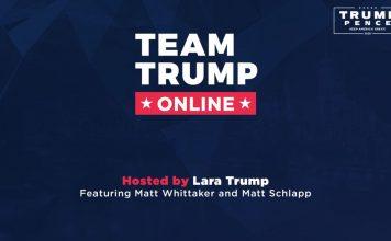 Team Trump Online