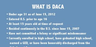 What is DACA