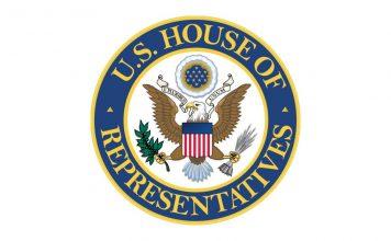 U.S. House of Representatives Seal
