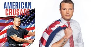 American Crusade by Pete Hegseth
