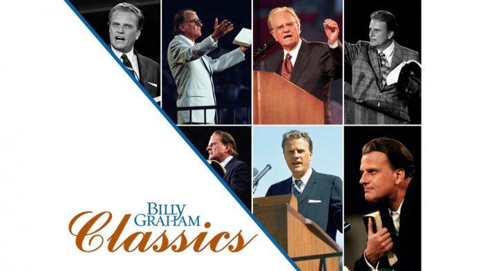Billy Graham Classics