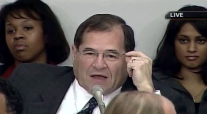 Jerry Nadler on Paper Ballots in 2004