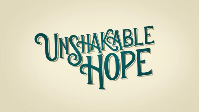 Unshakable Hope with Max Lucado