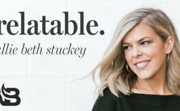 Allie Beth Stuckey Relatable