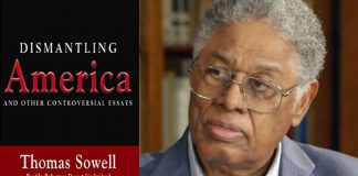 Dismantling-America by Thomas Sowell