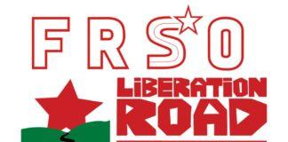 Freedom Road Socialist Organization and Liberation Road