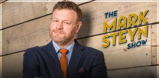 The Mark Steyn Show