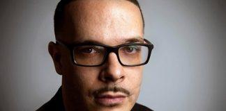 Shaun King of Black Lives Matter
