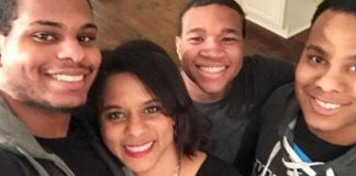 Sheilla Qualls: A Letter to Our Sons
