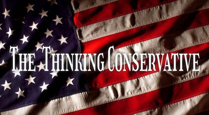 The Thinking Conservative