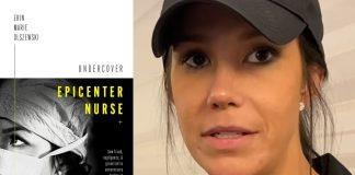 The Undercover Epicenter Nurse