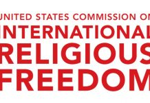 United States Commission on International Religions Freedom