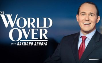 The World Over with Raymond Arroyo