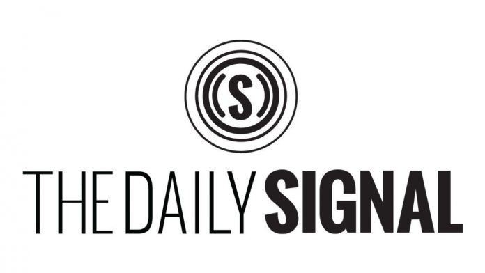 The Daily Signal