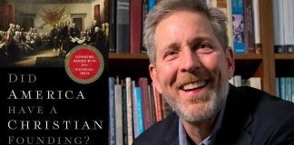 Did America Have a Christian Founding? by Mark David Hall