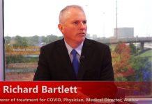 Dr. Richard Barlett