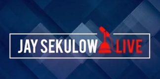 Jay Sekulow Live