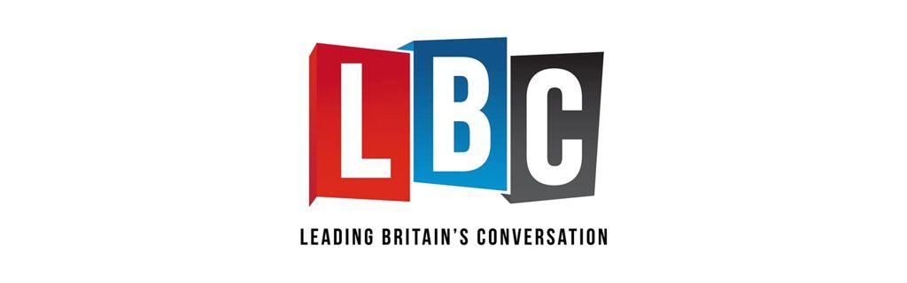 LBC: Leading Britain's Conversation