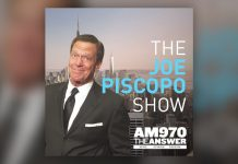 The Joe Piscopo Show