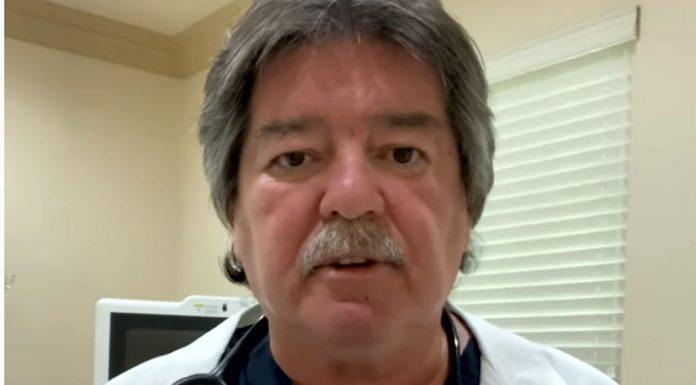 Dr. Dareld Morris
