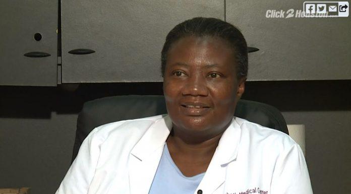 Dr Ohiwe ei Unuigbe