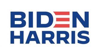 Biden-Harris Ticket