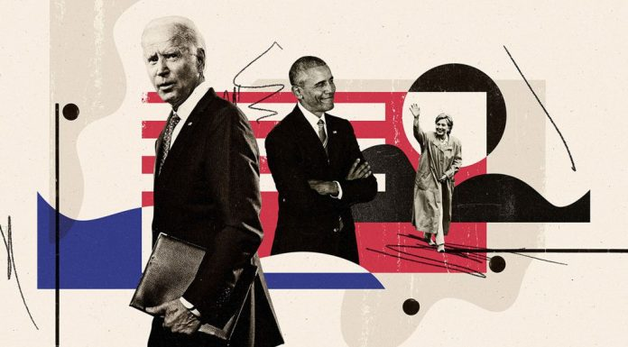 What Obama Really Thought About Biden