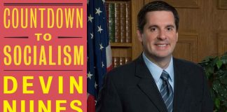 Countdown to Socialism by Devin Nunes