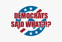 Dems Said What?!?