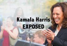 Kamala Harris Exposed