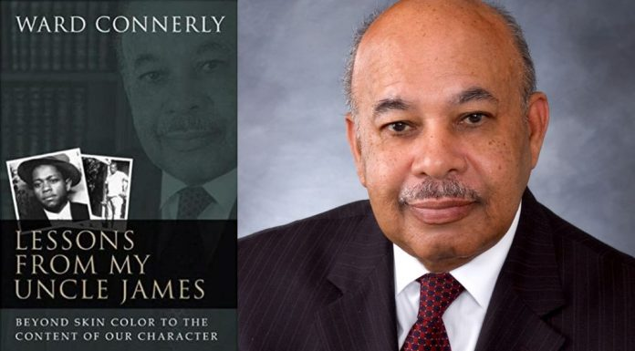 Lessons from My Uncle James by Ward Connerly