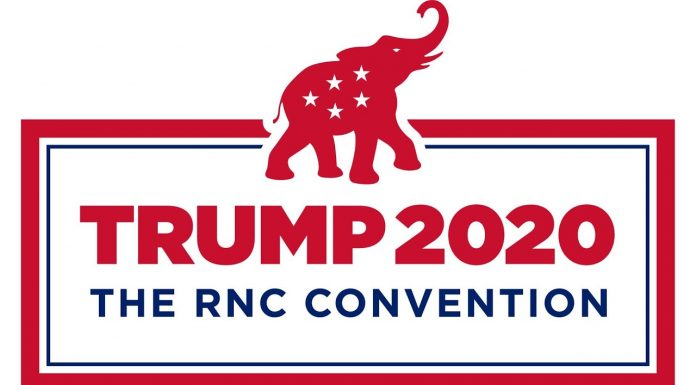 Trump 2020 The RNC Convention