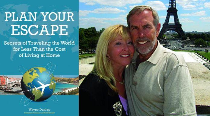 Plan Your Escape by Dwayne Dunlap