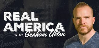 Real America With Graham Allen