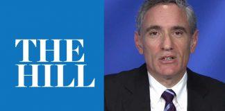 Dr. Steve Atlas The Hill